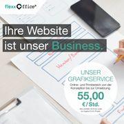 Neues Website-Design made in Ahrensburg