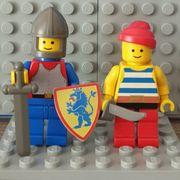 Lego Piraten Ritter bitte alles