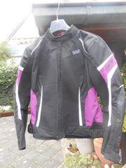 IXS Motorradjacke Andorra Damen 3XL