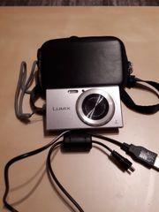 Panasonic Lumix DMC FS50 - sehr