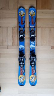 Kinder-Ski Tecno Pro 100cm