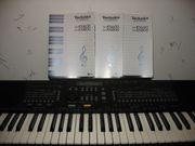 Keyboard Technics SX-KN800