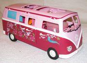 Steffi Love Camping - Bus