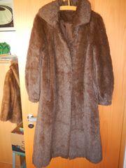 Mantel Größe 40
