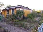 Bungalow TYP B23 Gartenhaus Laube