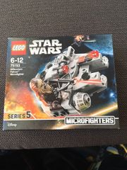 Lego Star Wars- Millenium Falcon