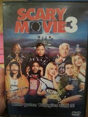 Scary Movie 3 DVD - Aller