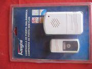 Tür Schelle Batterie