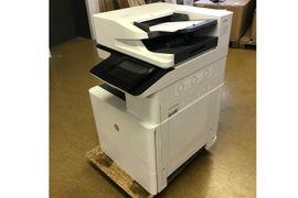 HP LaserJet Managed MFP E82550: Kleinanzeigen aus Siegen Birlenbach - Rubrik Laserdrucker