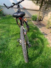 Mountainbike 26 Zoll Rahmen 48