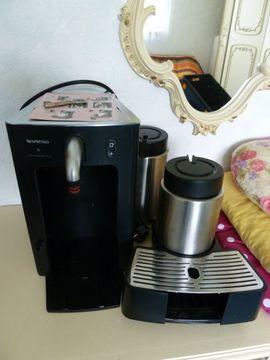 Bild 4 - Kaffee Profimaschine - Augsburg Innenstadt