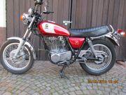 SR 500 Yamaha