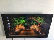 Panasonic Viera LCD TV - TX-L42E3E - Full-HD -