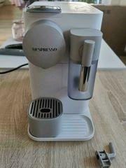 Kaffeemaschine De Longhi Nespresso Latissima