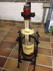 3 l Asbach Uralt Flasche