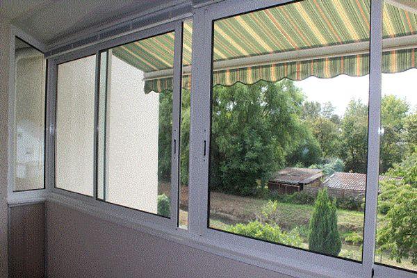 84 qm 3 Zimmerwohnung SAP