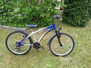 Jugend Fahrrad Winora 24 Zoll