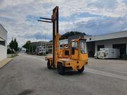 Stapler Seitenstapler 4000kg Tragkraft 5