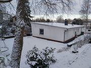 Schönes Sommerhaus am Settiner See