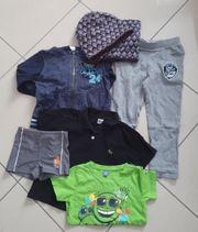 6 Teile Jungen Bekleidung Größe