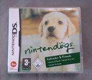 Nintendogs Labrador Friends Nintendo DS