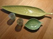 Deko Keramik 4tlg