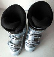 Angeboten Skischuhe grau Marke Nordica