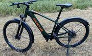 Focus Whistler 2 EQP E-Bike