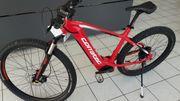 Corratec E Bike X Vert