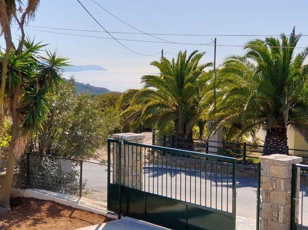 Peloponnes Griechenland IL Privatverkauf Haus