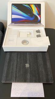 Apple MacBook Pro 16 2