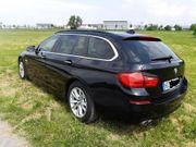 BMW 520 Touring Automatik