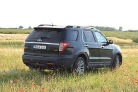 Ford Explorer: Kleinanzeigen aus Maria Bild - Rubrik Ford Sonstige