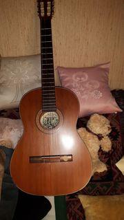 Gitarren HOPF Kirkland- 500 - EUR