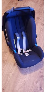 Britax Römer Babyschale Baby-Safe inkl
