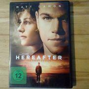 DVD HEREAFTER