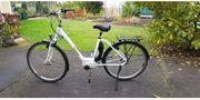 Winora Sima N7F 2020 E-Bike