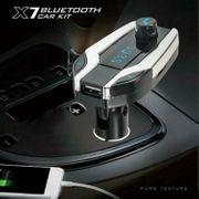 Bluetooth Car Kit Handsfree FM