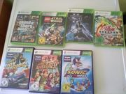 Xbox 360 Spiele Mega Günstig