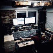 Mixing und Mastering