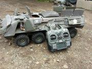 RC Militär Wagen OT-64 SKOT