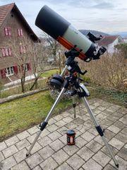 Spiegelteleskop 9 1 4 Marke