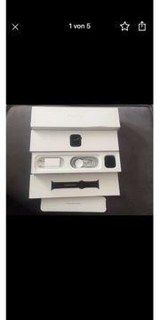 Apple Watch Serie 5 in