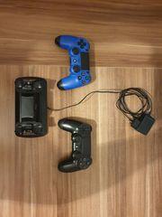 Playstation 4 2 Controller Dualshock