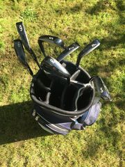 WILSON STAFF GOLF-Ausrüstung