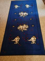 Kinder Teppich