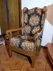2 Sessel 1 Sofa 1
