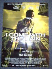 Filmplakat DIN A1 - I come