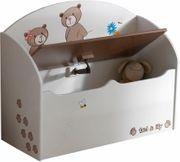 NEU Demeyere Spielzeug-Truhe Spielzeugkiste Box