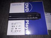 DVD Player mit USB DivX